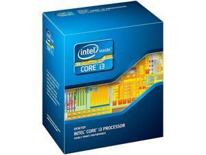 Intel Core i3-3210 - Core i3 3rd Gen Ivy Bridge Dual-Core 3.2 GHz LGA 1155 55W Intel HD Graphics Desktop Processor - BX80637I33210
