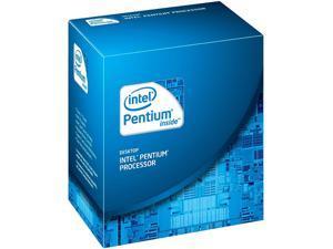 Intel Pentium G2010 - Pentium Ivy Bridge Dual-Core 2.8 GHz LGA 1155 55W Intel HD Graphics Desktop Processor - BX80637G2010