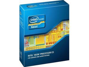 Intel Xeon E5-2630 v2 Ivy Bridge-EP 2.6 GHz LGA 2011 80W BX80635E52630V2 Server Processor