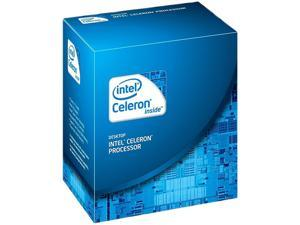 Intel Celeron G1630 - Celeron Dual-Core Ivy Bridge Dual-Core 2.8 GHz LGA 1155 55W Intel HD Graphics Desktop Processor - BX80637G1630