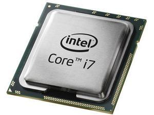 Intel i7-4800MQ Haswell 2.7 GHz Socket G3 Quad-Core CW8064701471001 Processor
