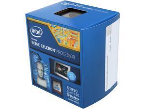 Blue IntelBX80662G3920 Celeron G3920 2.9 GHz LGA1151 Socket Box Intel Solid-State Drives