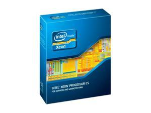 Intel Xeon E5-2687W Sandy Bridge-EP 3.1GHz (3.8GHz Turbo Boost) LGA 2011 150W BX80621E52687W Server Processor