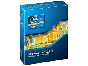 Intel Xeon E5-2603 v2 Ivy Bridge-EP 1.8 GHz LGA 2011 80W CM8063501375902 Server Processor