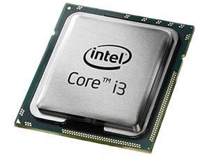Intel Core i3-3240 - Ivy Bridge Dual-Core 3.4 GHz LGA 1155 50W Desktop Processor - CM8063701137900