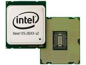 Intel Xeon E5-2695 v2 Ivy Bridge-EP 2.4GHz 30MB  L3 Cache LGA 2011 115W Server Processor CM8063501288706