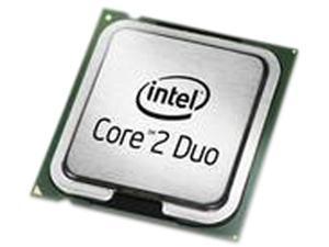 Intel Core 2 Duo E4600 Allendale Dual-Core 2.4 GHz LGA 775 65W HH80557PG0562M Processor