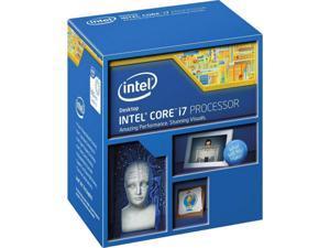 Intel Core i7 5th Gen - Core i7-5775C Broadwell Quad-Core 3.3GHz  LGA 1150 65W  BX80658I75775C Desktop Processor