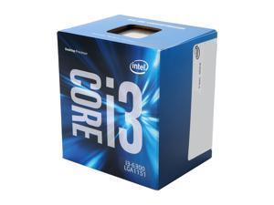 Intel BX80677I37350K Core i3-7350K kaby Lake Dual-Core 4.2GHz Desktop Processor