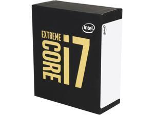 Intel Core i7-6950X - Core i7 6th Gen Broadwell-E 10-Core 3.0 GHz LGA 2011-v3 140W Desktop Processor - BX80671I76950X