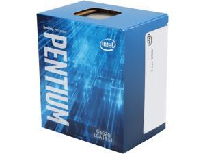 Intel Pentium G4620 Kaby Lake Dual-Core 3.7 GHz LGA 1151 51W BX80677G4620 Desktop Processor Intel HD Graphics 630