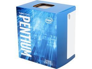 Intel Pentium G4560 Kaby Lake Dual-Core 3.5 GHz LGA 1151 54W BX80677G4560 Desktop Processor Intel HD Graphics 610