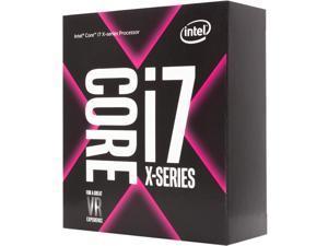 Intel Core i7 X-Series - Core i7-7800X Skylake-X 6-Core 3.5 GHz LGA 2066 140W BX80673I77800X Desktop Processor