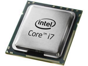 Intel Core i7-3770S - Core i7 3rd Gen Ivy Bridge Quad-Core 3.1 GHz LGA 1155 65W Intel HD Graphics 4000 Desktop Processor - SR0PN