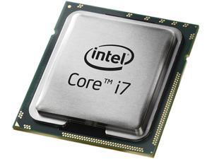 Intel Core i7-4770 - Core i7 4th Gen Haswell Quad-Core 3.4 GHz LGA 1150 84W Intel HD Graphics 4600 Desktop Processor - SR149