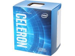 Intel Celeron G4920 Coffee Lake Dual-Core 3.2 GHz LGA 1151 (300 Series) 54W BX80684G4920 Desktop Processor Intel UHD Graphics 610
