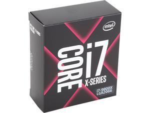 Intel Core i7-9800X Skylake X 8-Core 3.8 GHz (4.4 GHz Turbo) LGA 2066 165W BX80673I79800X Desktop Processor