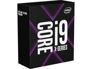 Intel Core i9-9960X Skylake X 16-Core 3.1 GHz (4.4 GHz Turbo) LGA 2066 165W BX80673I99960X Desktop Processor