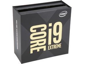 Intel Core i9-9980XE Skylake X 18-Core 3.0 GHz (4.4 GHz Turbo) LGA 2066 165W BX80673I99980X Desktop Processor