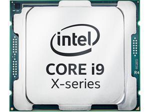 Intel Intel Core i9-9900X Skylake X 10-Core 3.5 GHz LGA 2066 165W CD8067304126200 Desktop Processor