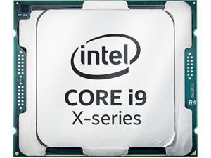 Intel Intel Core i9-9940X Skylake X 14-Core 3.3 GHz LGA 2066 165W CD8067304175600 Desktop Processor