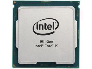 Intel Intel Core i9-9900K Coffee Lake 8-Core 3.6 GHz LGA 1151 (300 Series) 95W CM8068403873914 Desktop Processor Intel HD Graphics 630