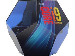 Intel Core i9-9900K 3.6 GHz LGA 1151 (300 Series) BX80684I99900K Desktop Processor - OEM
