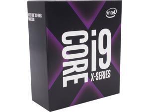 Intel Core i9-10920X - Core i9 10th Gen Cascade Lake 12-Core 3.5 GHz LGA 2066 165W Desktop Processor - BX8069510920X