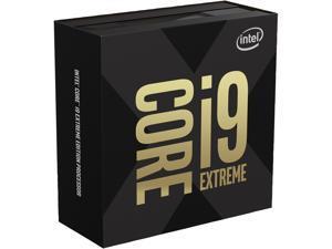Intel Core i9-10980XE - Core i9 10th Gen Cascade Lake 18-Core 3.0 GHz LGA 2066 165W Desktop Processor - BX8069510980XE