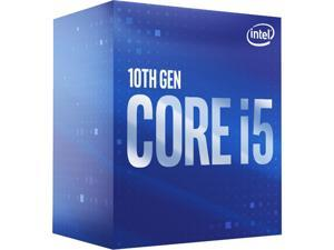 Intel Core i5-10500 6-Core 3.1 GHz LGA 1200 65W BX8070110500 Desktop Processor Intel UHD Graphics 630