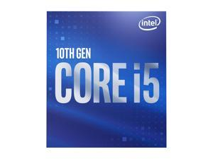 Intel Core i5-10400 Comet Lake 6-Core 2.9 GHz LGA 1200 65W BX8070110400 Desktop Processor Intel UHD Graphics 630