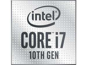 Intel Core i7-10700K Comet Lake 8-Core 3.8 GHz LGA 1200 125W CM8070104282436 Desktop Processor Intel UHD Graphics 630 (ABS Only)