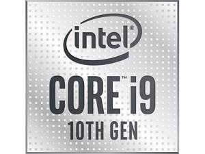 Intel Core i9-10900 Comet Lake 10-Core 2.8 GHz LGA 1200 65W CM8070104282624 Desktop Processor Intel UHD Graphics 630