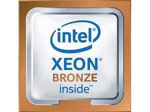 Intel 3206R Cascade Lake 1.9 GHz LGA 3647 85W BX806953206R Server Processor