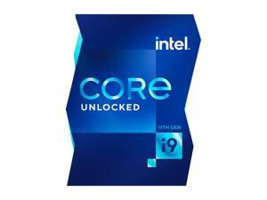 Intel Core i9-11900K Rocket Lake 8-Core 3.5 GHz LGA 1200 125W BX8070811900K Desktop Processor Intel UHD Graphics 750