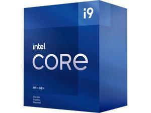 Intel Core i9-11900F Rocket Lake 8-Core 2.5 GHz LGA 1200 65W BX8070811900F Desktop Processor