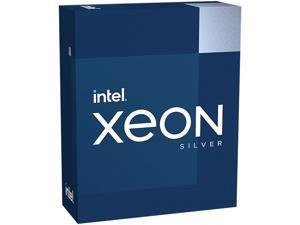 Intel Xeon Silver 4310 Ice Lake 2.1 GHz LGA 4189 120W BX806894310 Server Processor