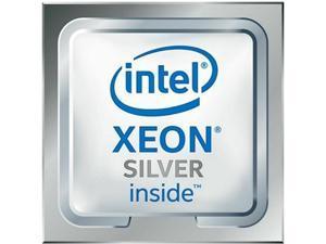 HPE Intel Xeon-Silver 4210R 2.4 GHz 100W P15974-B21 Processor Kit for HPE ProLiant DL360 Gen10