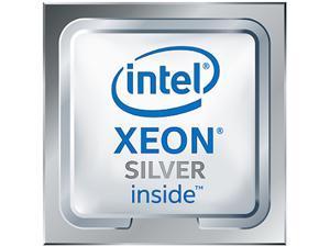 HPE Intel Xeon-Silver 4210R 2.4 GHz 100W P23549-B21 Processor Kit for HPE ProLiant DL380 Gen10
