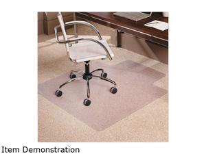 Es Robbins Multi-Task Anchorbar Carpet Chair Mat