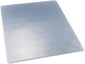 Deflecto ExecuMat Intense All Day Use Chair Mat for High Pile Carpet 46 x 60