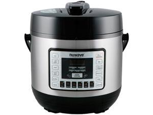 NuWave Electric Pressure Cooker As Seen On TV