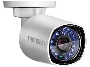 TRENDnet TV-IP314PI Indoor / Outdoor 4MP PoE Day / Night Network Camera
