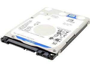 "Lenovo ThinkPad 1 TB 5400 rpm 7 mm 2.5"" Hard Drive"