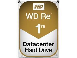 """WD RE WD1004FBYZ 1TB 7200 RPM 128MB Cache SATA 6.0Gb/s 3.5"""" Datacenter Capacity HDD Bare Drive"""