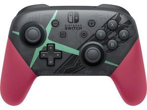 Nintendo Switch Pro Controller - Xenoblade Chronicles 2 Edition Nintendo