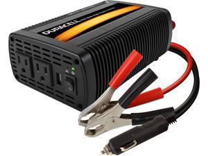 Battery Biz DRINV800 800 W Duracell High Power Inverter
