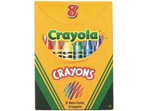 Crayola 52-0008