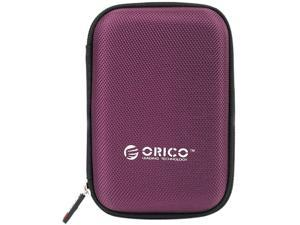 ORICO Portable 2.5 inch  EVA Shockproof Carrying Travel Case