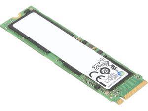 Lenovo 2TB SSD M.2 2280 Internal PCI Express NVMe Green 3300 MB/s 4XB0S74999